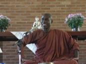 Bhante Buddharakkhita