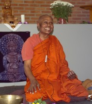 Bhante G
