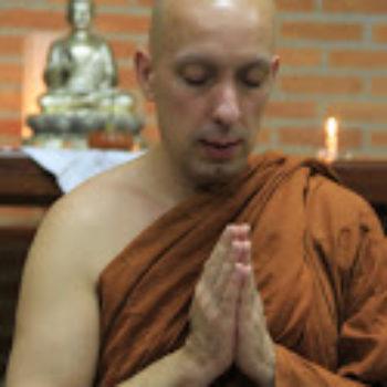 Ajahn Dhammiko