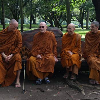 Luang Pó Sumedho