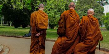 O que é o Budismo Theravada